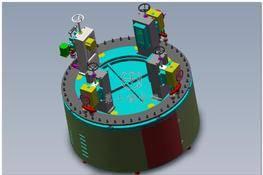 全自动瓶盖组装机 3D图纸 三维模型下载
