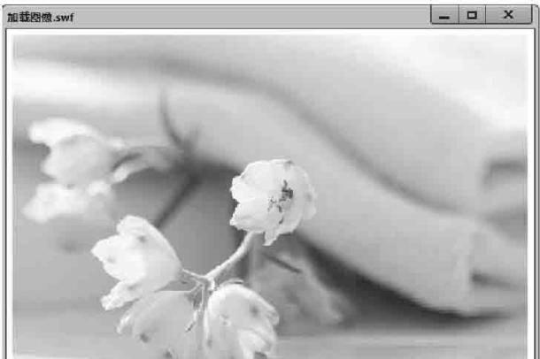 Flash如何使用UILoader组件制作加载外部图像实例